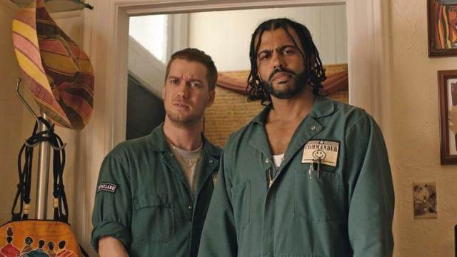 Daveed Diggs in Blindspotting nominated for Oscars 2019 Underdog Awards