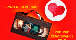 Our Crazy Rich Asians review by Joker Mag, the home of the underdog