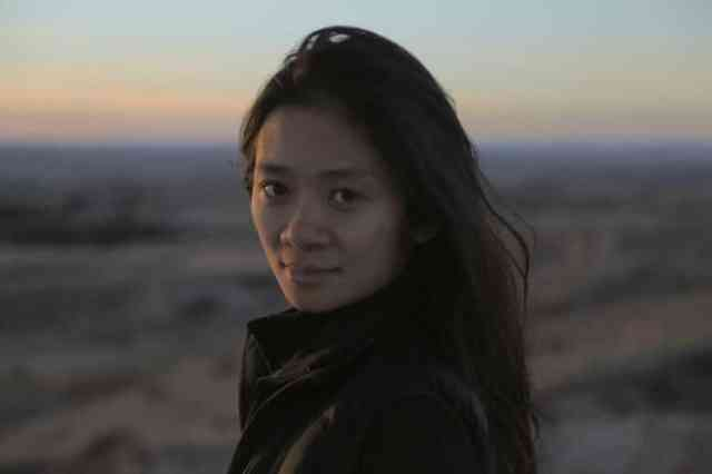 Chloe Zhao director of 'The Rider' oscars 2019 underdog awards show