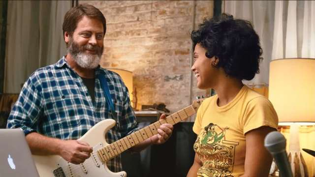 Hearts beat loud oscars 2019 underdog awards show