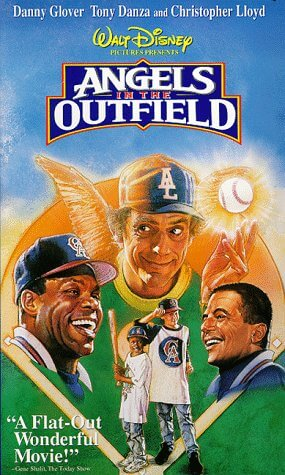Angels in the Outfield underrated