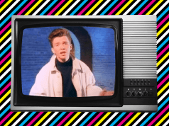 Rick Astley Rise from tea boy to pop star by Joker Mag, the home of the underdog