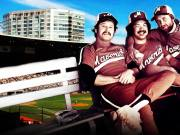A review of the Netflix documentary 'The Battered Bastards of Baseball', the story of the Portland Mavericks independent league baseball team.