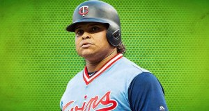 Willians Astudillo The Turtle That Could by Joker Mag, the home of the underdog