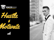 Interviewing Josh Muskin, a man who conquered an Ironman Triathlon with no prior experience. Hustle & Motivate is a podcast presented by JokerMag.com, the home of the underdog.