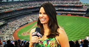 Jessica Mendoza blazed the trail for female sports analysts. Story by Roxana Aviles at Joker Mag, the home of the underdog.