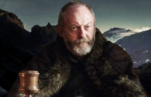 Liam Cunningham is the man behind Ser Davos Seaworth on HBO's Game of Thrones. Here's his story, from Dublin electrician to the most popular show on television.