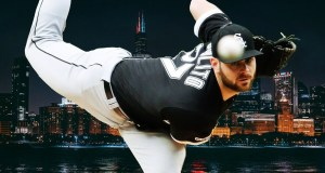 Lucas Giolito turnaround, the rise of the flame-throwing righty on the South Side of Chicago