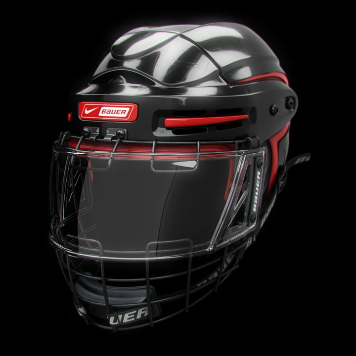 Hockey Helmet  JokerMartini