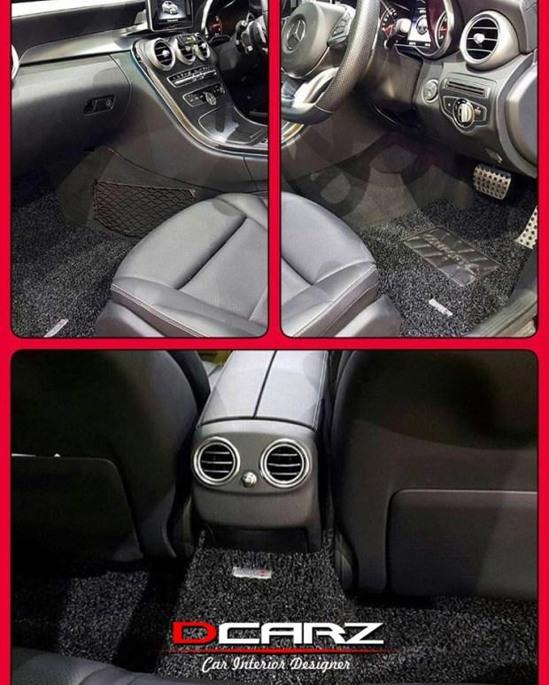 Jual Karpet Mobil Mie Bihun Premium Comfort dan Deluxe 100