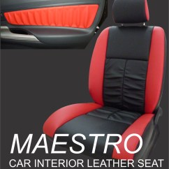 Grand New Veloz Warna Merah Interior Avanza G Variasi Jok Mobil Toyota All Dengan
