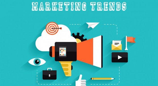 Pengertian Tren Marketing Adalah Fungsi dan Manfaat Tren Marketing