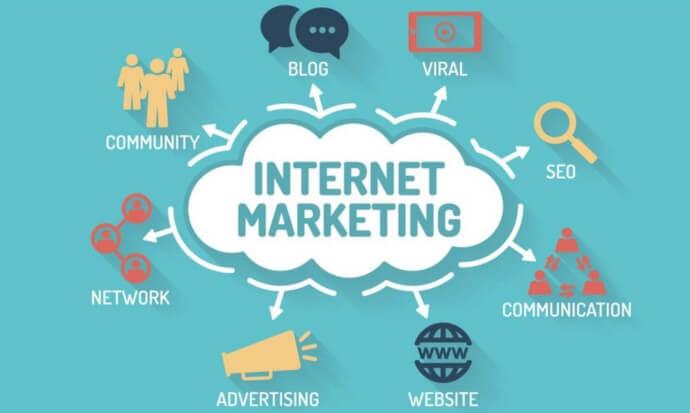 5 Jenis Internet Marketing Untuk Bisnis Anda