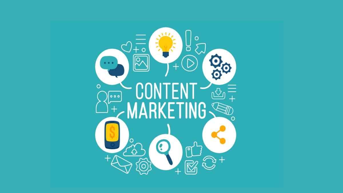 Pengertian Content Marketing Adalah Strategi, Manfaat dan Bentuk