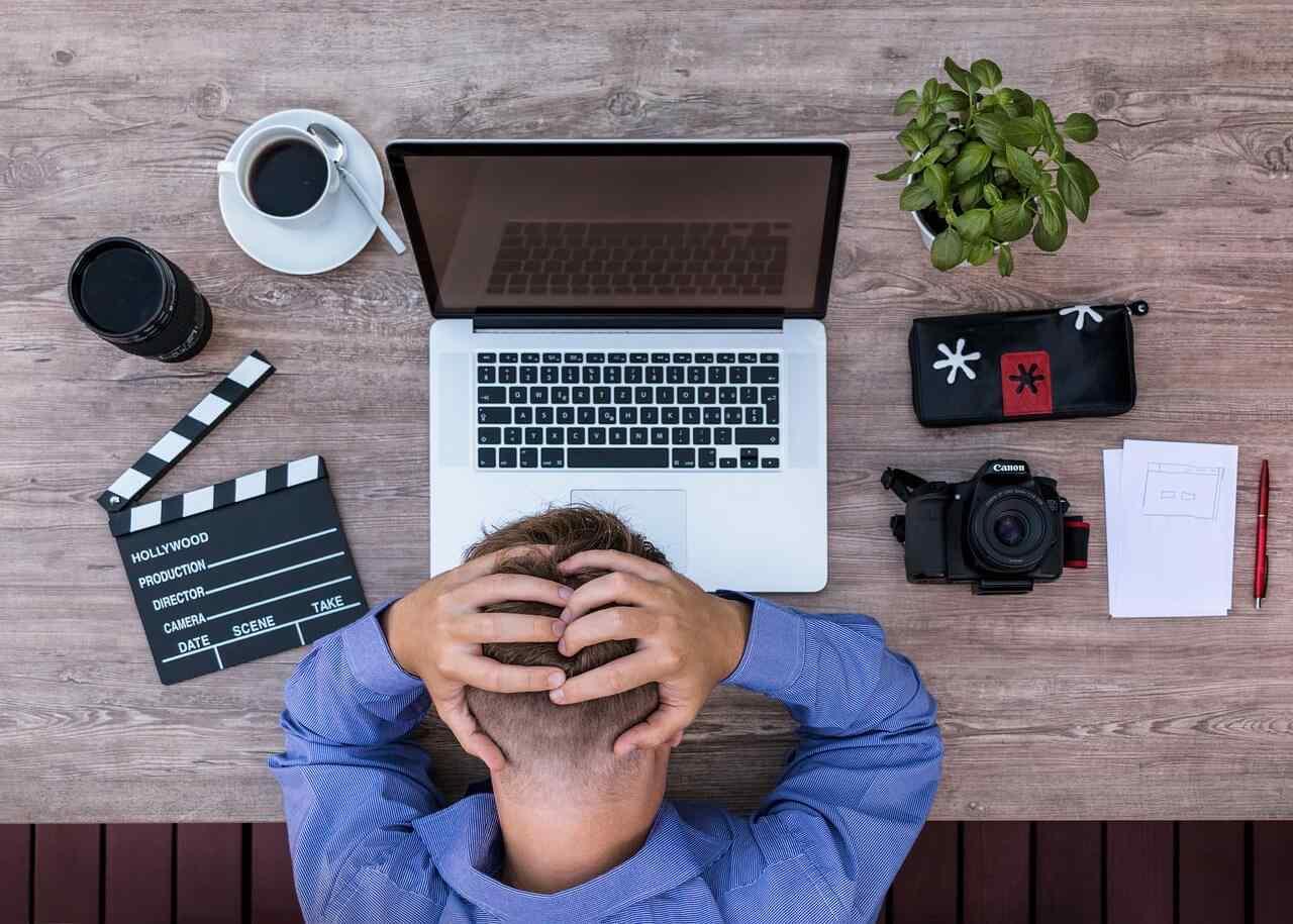 Tips Blogging : 10 Kesalahan Blogger Pemula Yang Berakibat Fatal