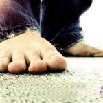 wie-geen-voet