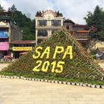 Dia 2. Beautiful Sapa!