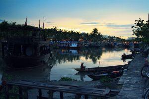 Dicas de viagem Vietname - Hoi An