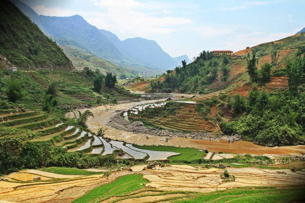 Sapa Vietname