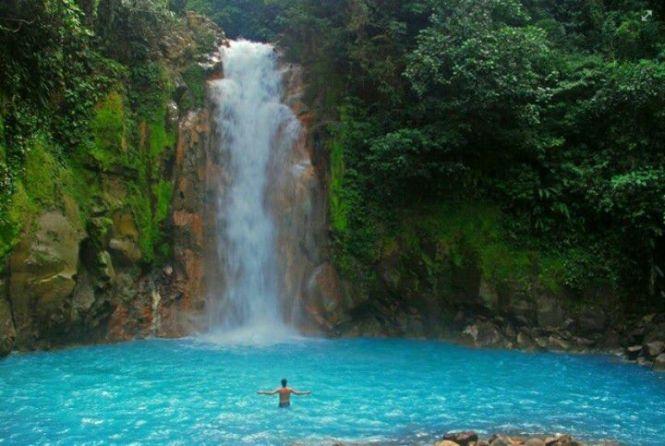 Destinos de viagem | Costa Rica