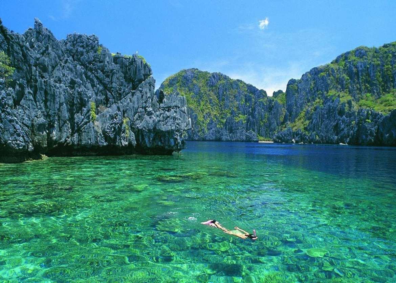Melhores destinos de praia | El Nido