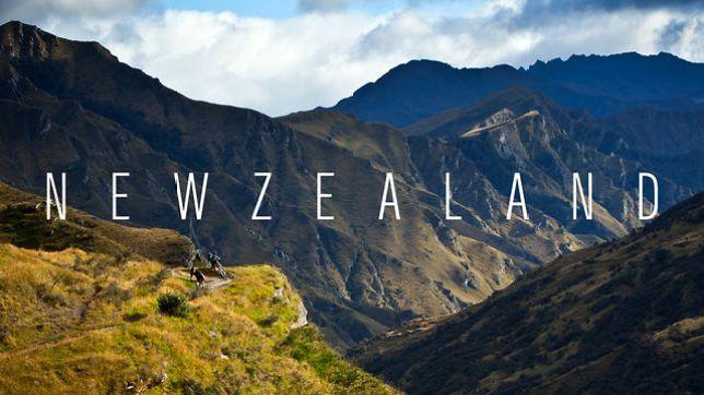 Destinos de viagem | Nova Zelândia
