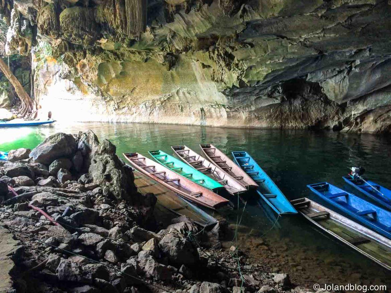 Kong Lor - Laos