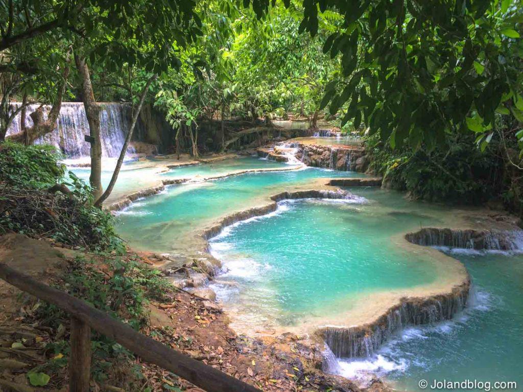 Luang Prabang - Laos
