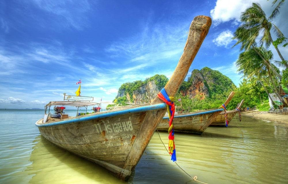 Dicas de Viagem - Ásia