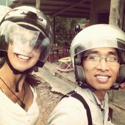 Eu e o Lai (Easy Riders)