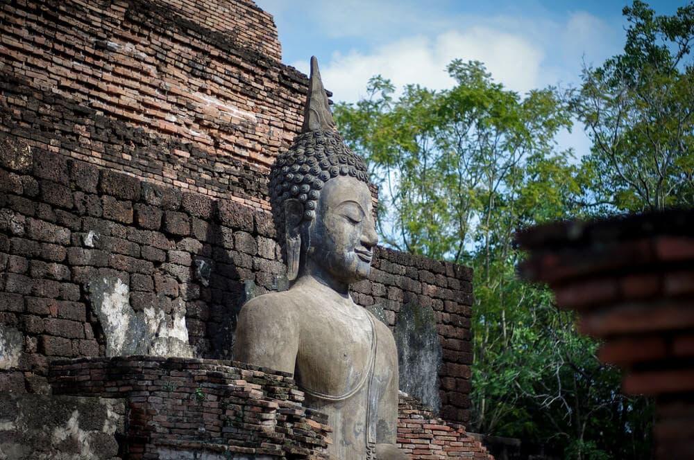 Dicas de viagem Tailândia
