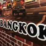 Bangkok e Ayutthaya: o regresso e a descoberta