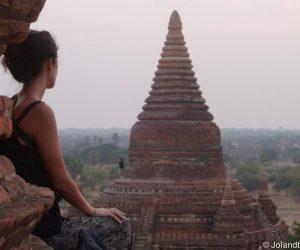 Bagan | Viajar