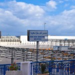 De Lisboa a Marrocos de carro