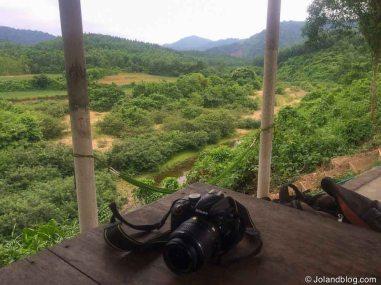 wild boar eco lodge - phong nha - 1-2