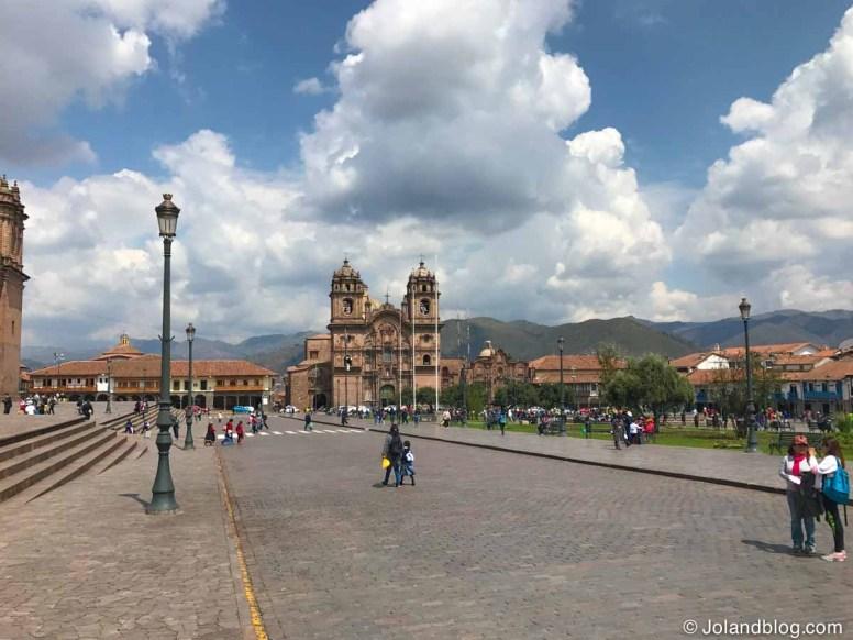 Cusco | Peru