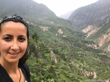 Trekking Canhão de Colca