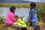 lago titikaka | Peru