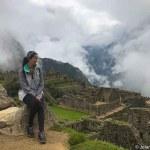 Dias 12 e 13. A subida a Machu Picchu, a cidade nas nuvens.