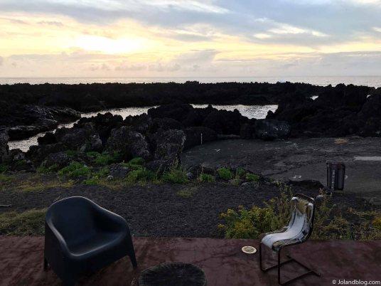 Restaurante Maresia, Ilhas das Flores, Açores