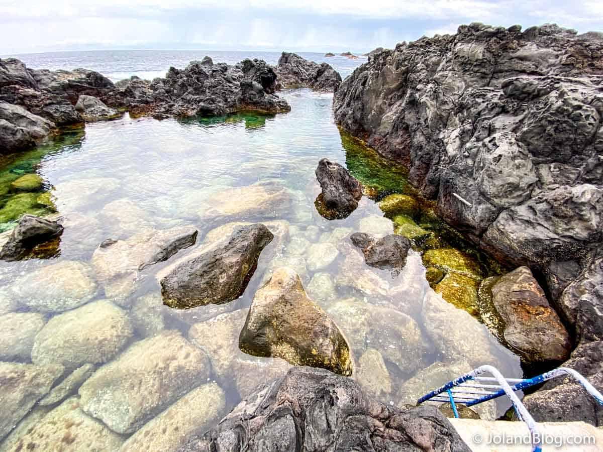 Poceirões - O que ver e fazer na Ilha Graciosa