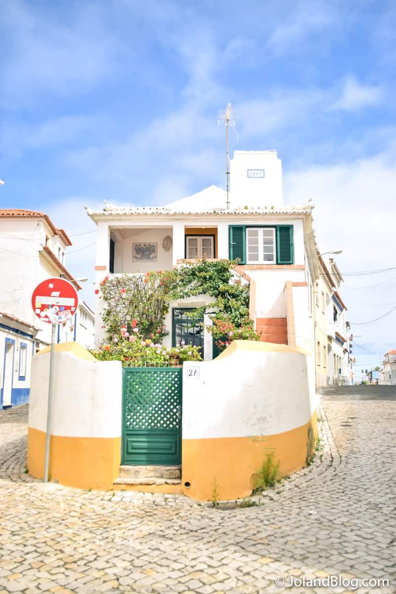Centre of Ericeira  | What to do in Ericeira