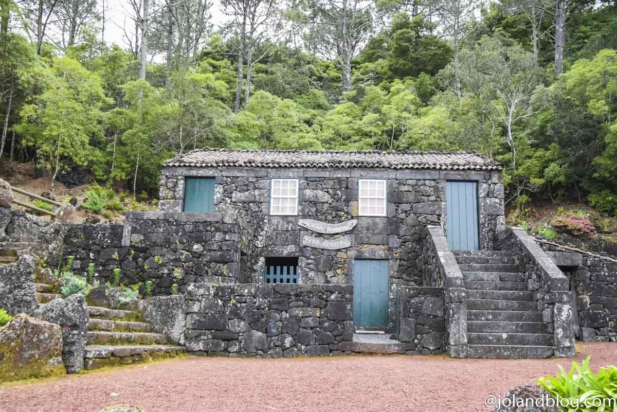 | O que visitar na Ilha do Pico