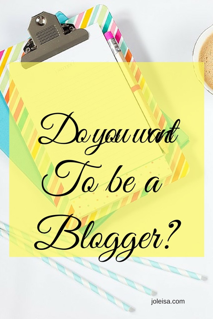To become a blogger can be fun and can open many doors. Check out the recommended course you can take if you want to become a blogger whether full time or part time.