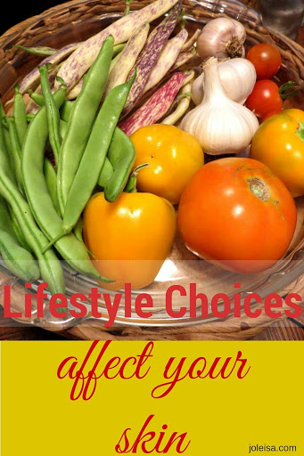 Lifestyle Choices that Affect Your Skin