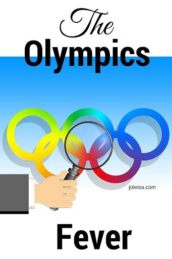 Olympics Fever