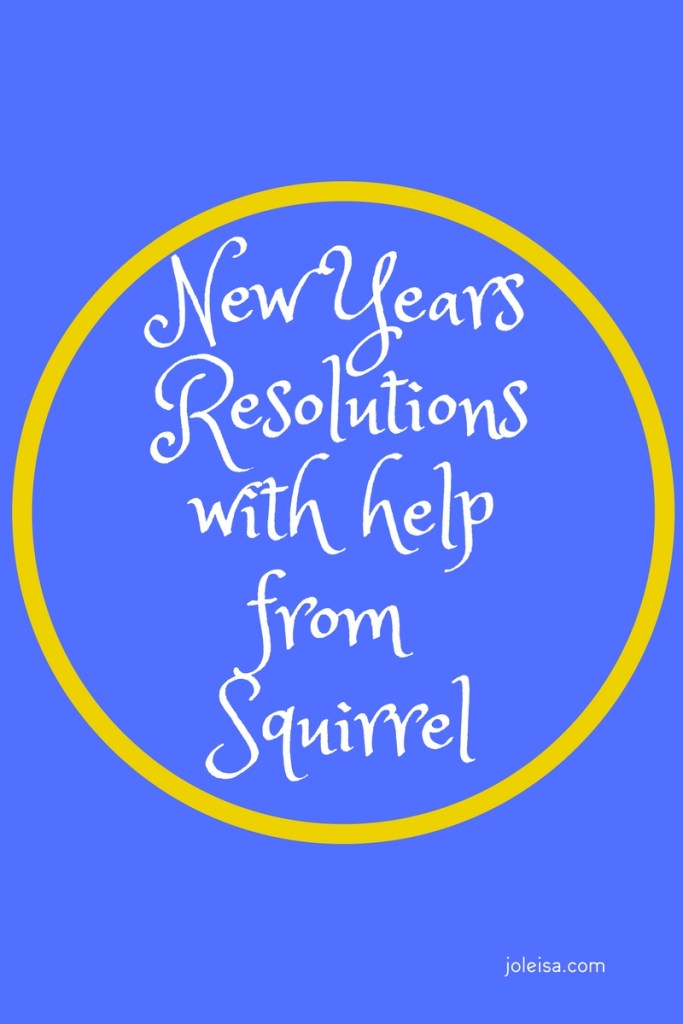 Make smart money decisions by making your new years resolutions early. Consider making use of an app like Squirrel to help you manage your finances.