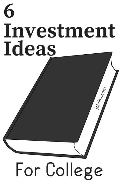 Six Best Investment Ideas to Start While Still in College