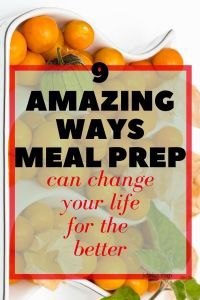 If you are new to meal planning and prepping this is just for you. Learn how to shop for ingredients and avoid wasting ingredients. Buy only what you need.