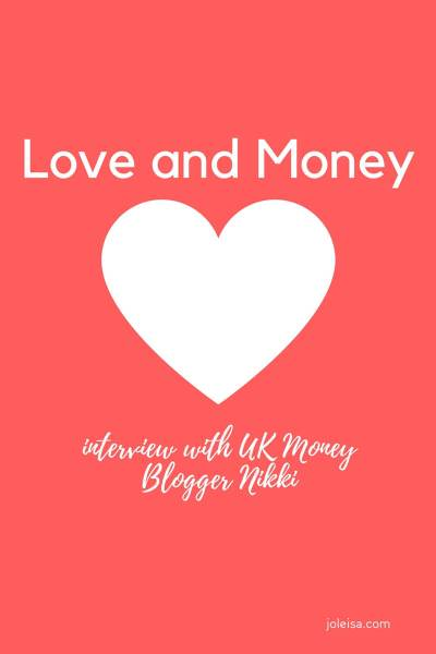 Doctor and Money Blogger Talk Money and Valentines Day